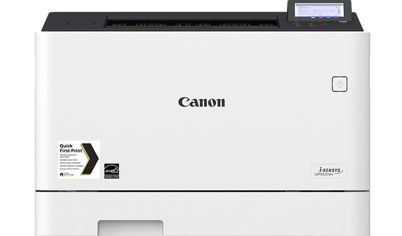 Canon i-SENSYS LBP653Cdw Farbe 1200 x 1200DPI A4 WLAN
