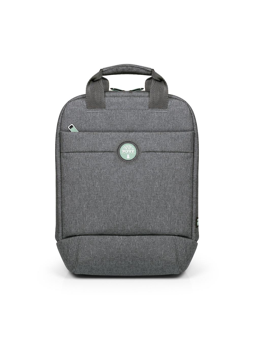Vorschau: PORT Designs YOSEMITE Eco - Rucksack - 35,6 cm (14 Zoll) - Schultergurt - 530 g