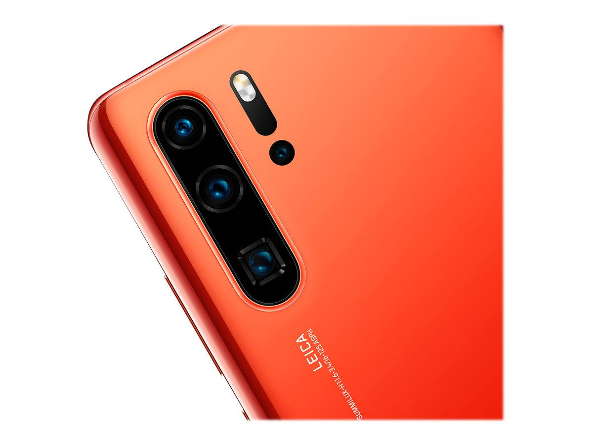 Huawei-P30-Pro-Smartphone-32-MP-128-GB-Colored-Red-16-4338-cm-6-47-034-51093SPN miniatura 3