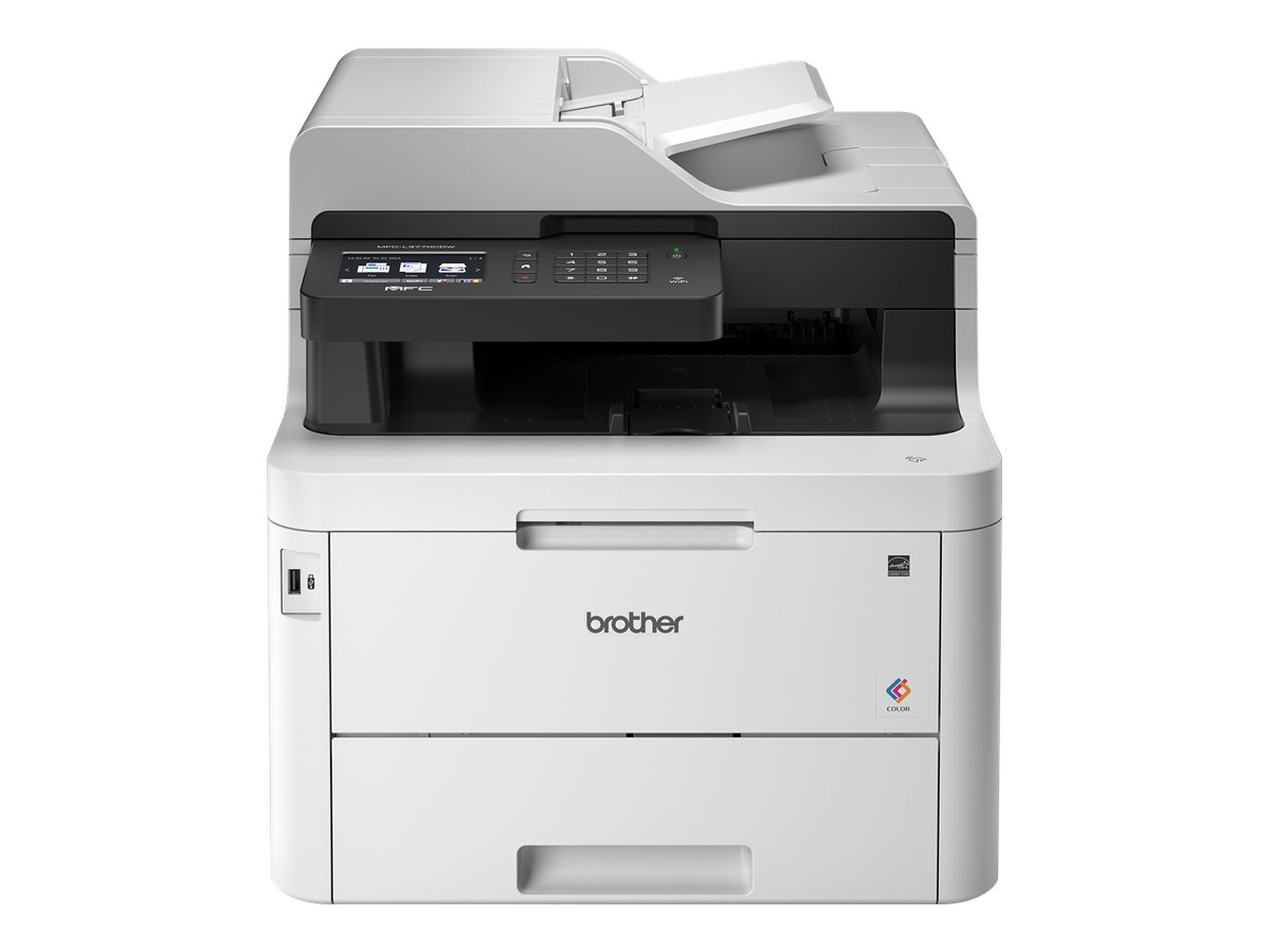 Brother MFC-L3770CDW, S/W Laser, MFP, A4