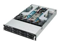 ESC4000/FDR G2 Intel C602 LGA 2011 (Socket R) 2U