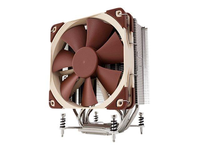 Noctua NH-U12DX i4 - Prozessor-Luftkühler - (für: LGA1366, LGA2011, LGA1356, LGA2011-3)