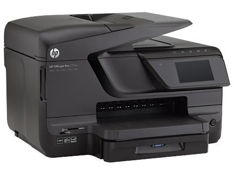 Vorschau: HP OfficeJet Pro 276dw - Multifunktionsdrucker