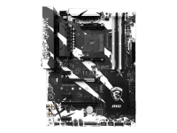 B350 KRAIT GAMING - Mainboard - ATX