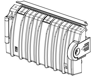 HONEYWELL Abziehmechanismus und vorgelegter Sensor