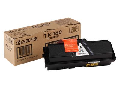 Kyocera TK 160 - Schwarz - Original