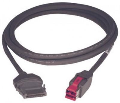 Epson PUSB-Kabel: 010857A CYBERDATA P-USB 3,66m (EDG)