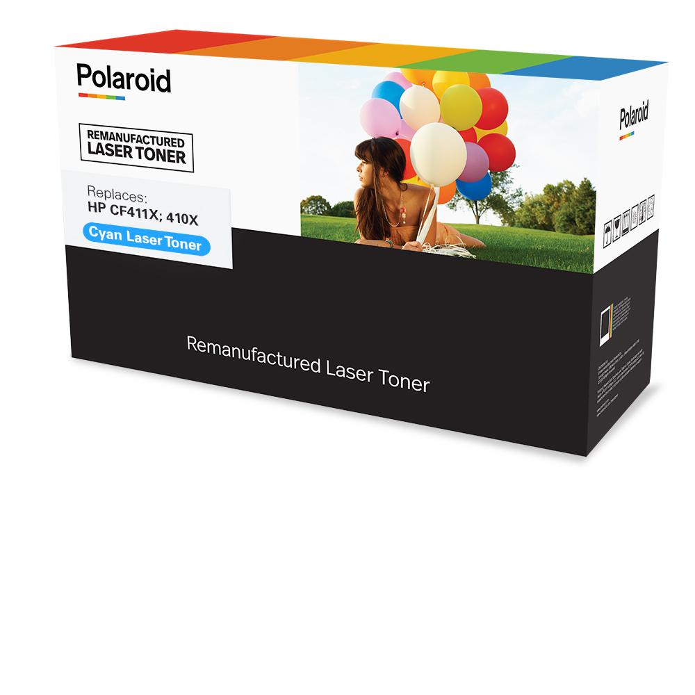 Polaroid Cyan - kompatibel - wiederaufbereitet