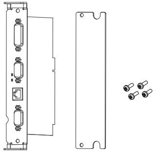 HONEYWELL GPIO-Applikator-Schnittstellenkarte