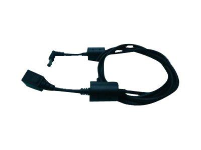 Zebra Stromkabel - 12 V - 4.16 A - 1.8 m - für Zebra MC3330R