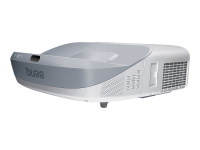 MX863UST 3300ANSI Lumen DLP XGA (1024x768) Silber - Weiß Beamer