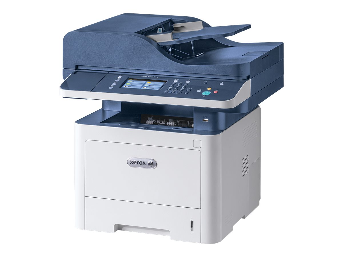 Xerox WorkCentre 3345V/DNI - Multifunktionsdrucker - s/w - Laser - Legal (216 x 356 mm)