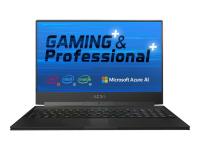 AERO 15 X9-7DE4410P - Intel® Core? i7 der achten Generation - 2,20 GHz - 39,6 cm (15.6 Zoll) - 3840 x 2160 Pixel - 32 GB - 1000 GB