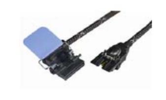 Intel PCIe AIC Cable Kit IFP28 LEC54B Schwarz Kabelschnittstellen-/adapter