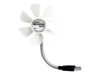 Breeze Mobile - USB-Ventilator - 20.5 cm