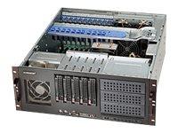 Vorschau: Supermicro SC842 XTQC-R804B - Rack-Montage - 4U