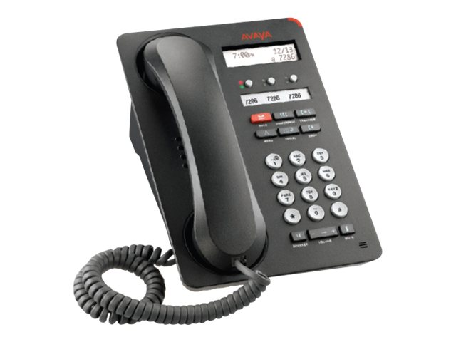 Avaya 1403 Digital Deskphone - Digitaltelefon