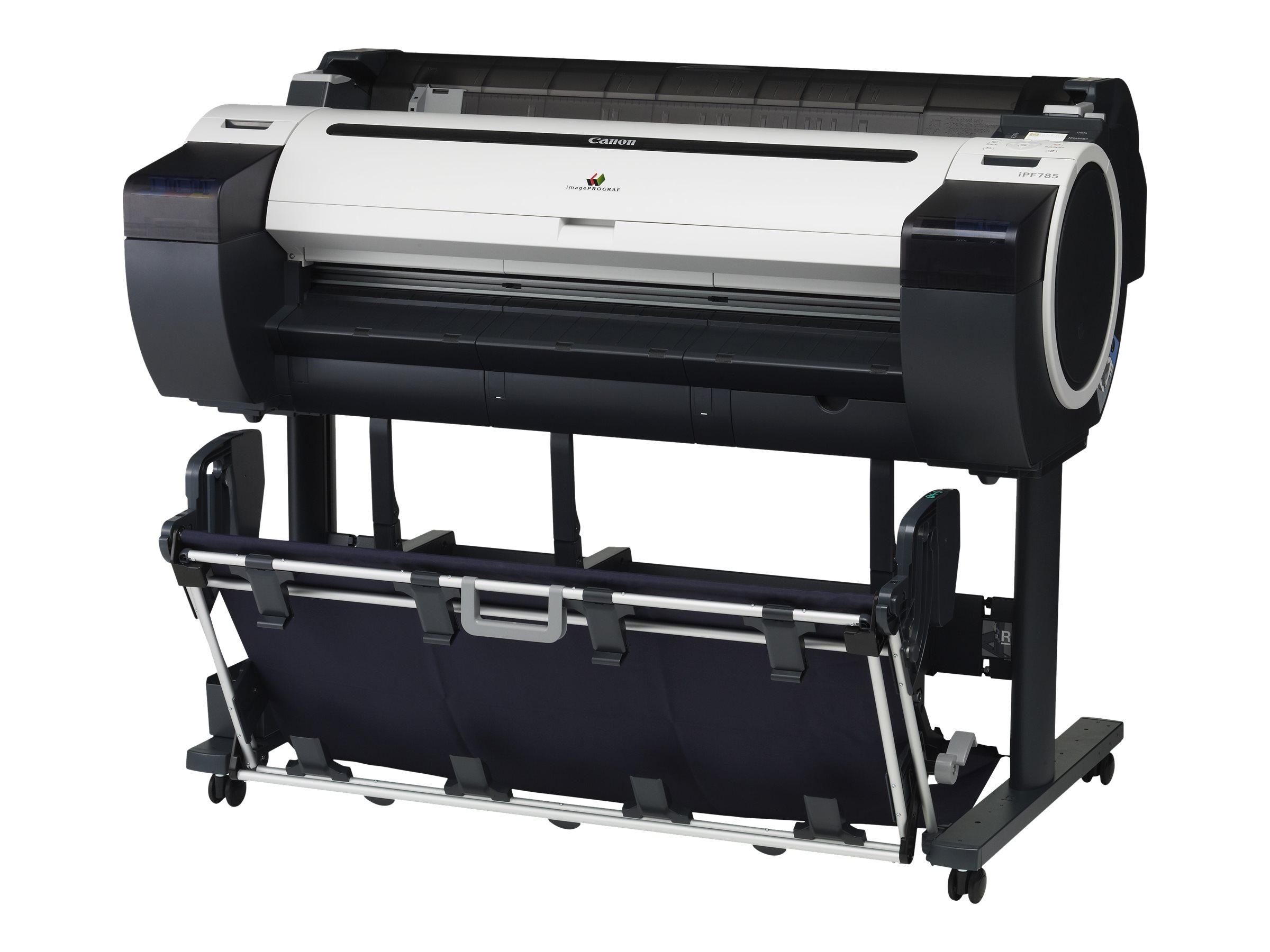 "Canon imagePROGRAF iPF785 - 914 mm (36"") Großformatdrucker"