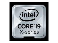 Core i9-10920X - 3.5 GHz