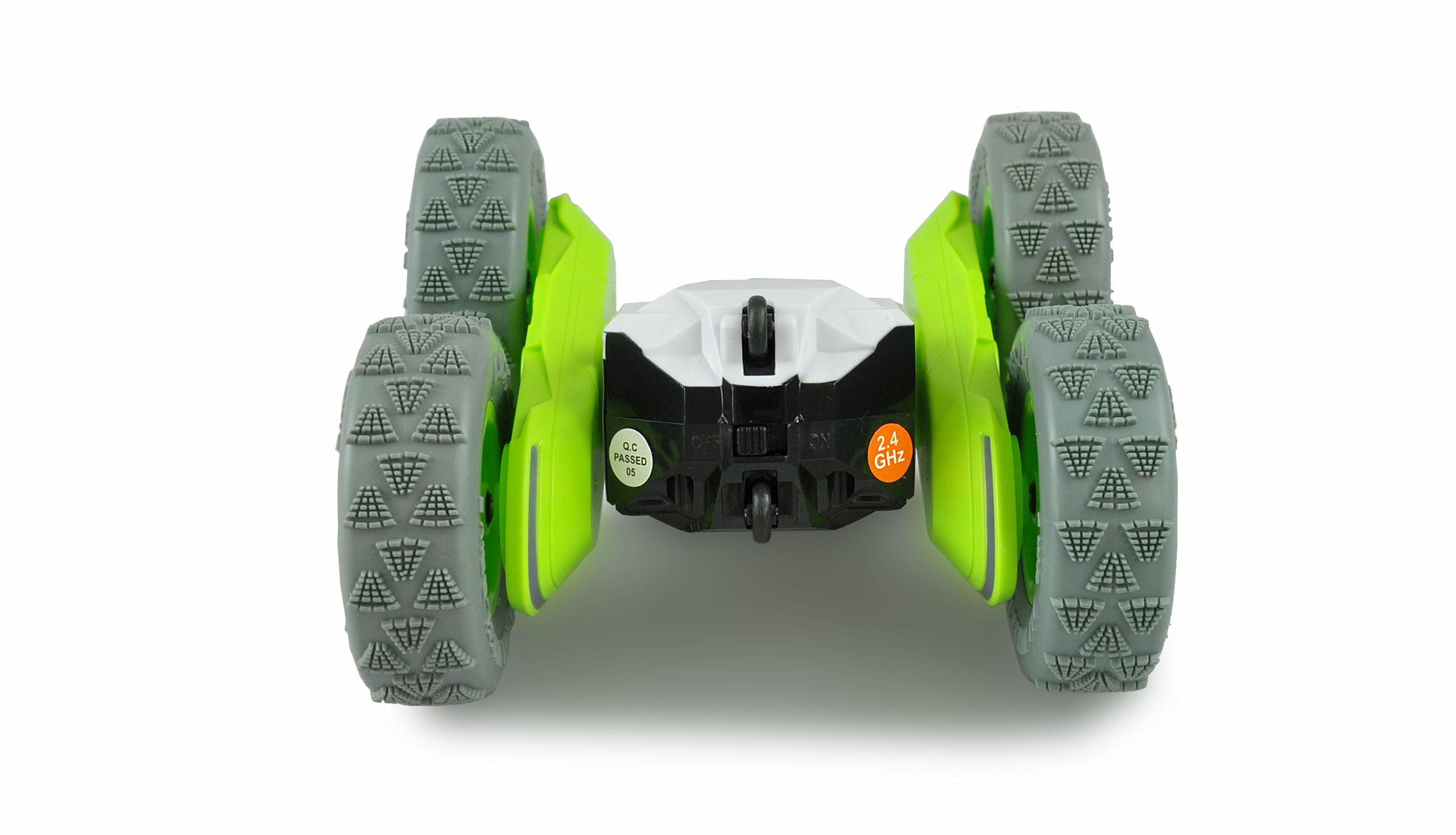 Amewi Big Spinstar Stuntfahrzeug - Stuntauto - 1:24 - Junge - 6 Jahr(e) - 700 mAh - 385 g