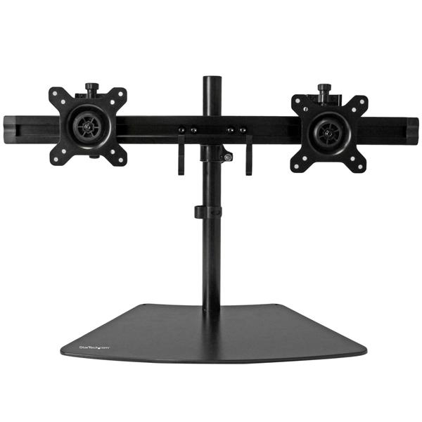 StarTech.com Dual Monitor Stand - Monitor Mount for Two LCD or LED Displays - Verstellbarer Arm für LCD-Display
