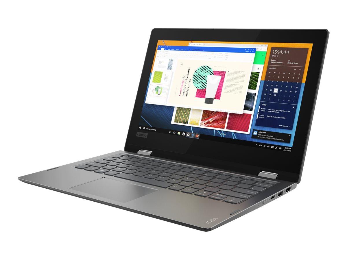 "Lenovo Yoga 330 - 11,6"" Notebook - Pentium N 1,1 GHz 29,5 cm"