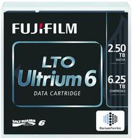 Fuji - 5 x LTO Ultrium 6 - 2.5 TB / 6.25 TB