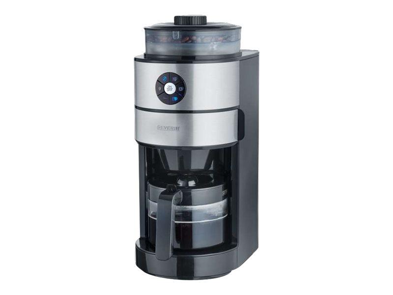 SEVERIN KA 4811 - Kaffeemaschine - 6 Tassen