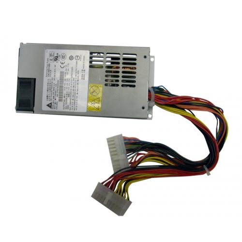 QNAP PSU f/TS409U 250W Silber Netzteil