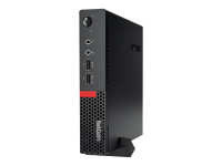 ThinkCentre M710 2.4GHz i5-7400T Mini PC Intel® Core i5 der siebten Generation Schwarz Mini-PC