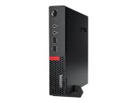 ThinkCentre M710 3GHz G4600T 1L Größe PC Schwarz Mini-PC
