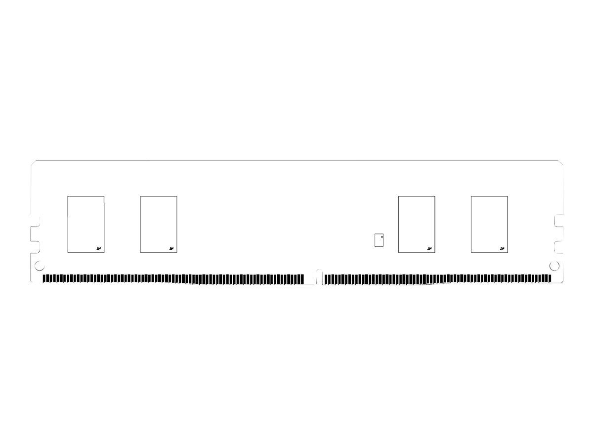 Micron DDR4 - 4 GB - DIMM 288-PIN