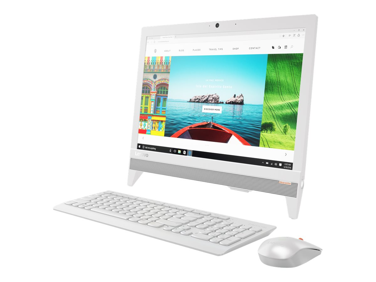 Lenovo 310-20IAP F0CL - All-in-One (Komplettlösung)