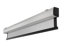 Expert XL electric screen - Leinwand - Deckenmontage möglich, geeignet für Wandmontage