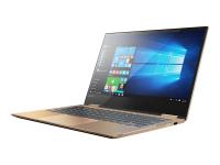 Yoga 720 2.7GHz i7-7500U 13.3Zoll 3840 x 2160Pixel Touchscreen Kupfer Hybrid (2-in-1)