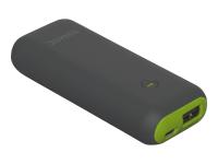 POWERBANK P2 - Ladegerät 5200 mAh - 1 A (USB (nur Strom))