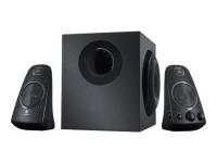 Z623 Lautsprecherset 2.1 Kanäle 200 W Schwarz