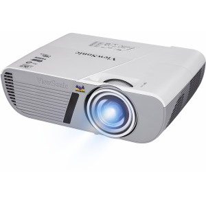 ViewSonic LightStream PJD5353Ls - DLP-Projektor - 3D