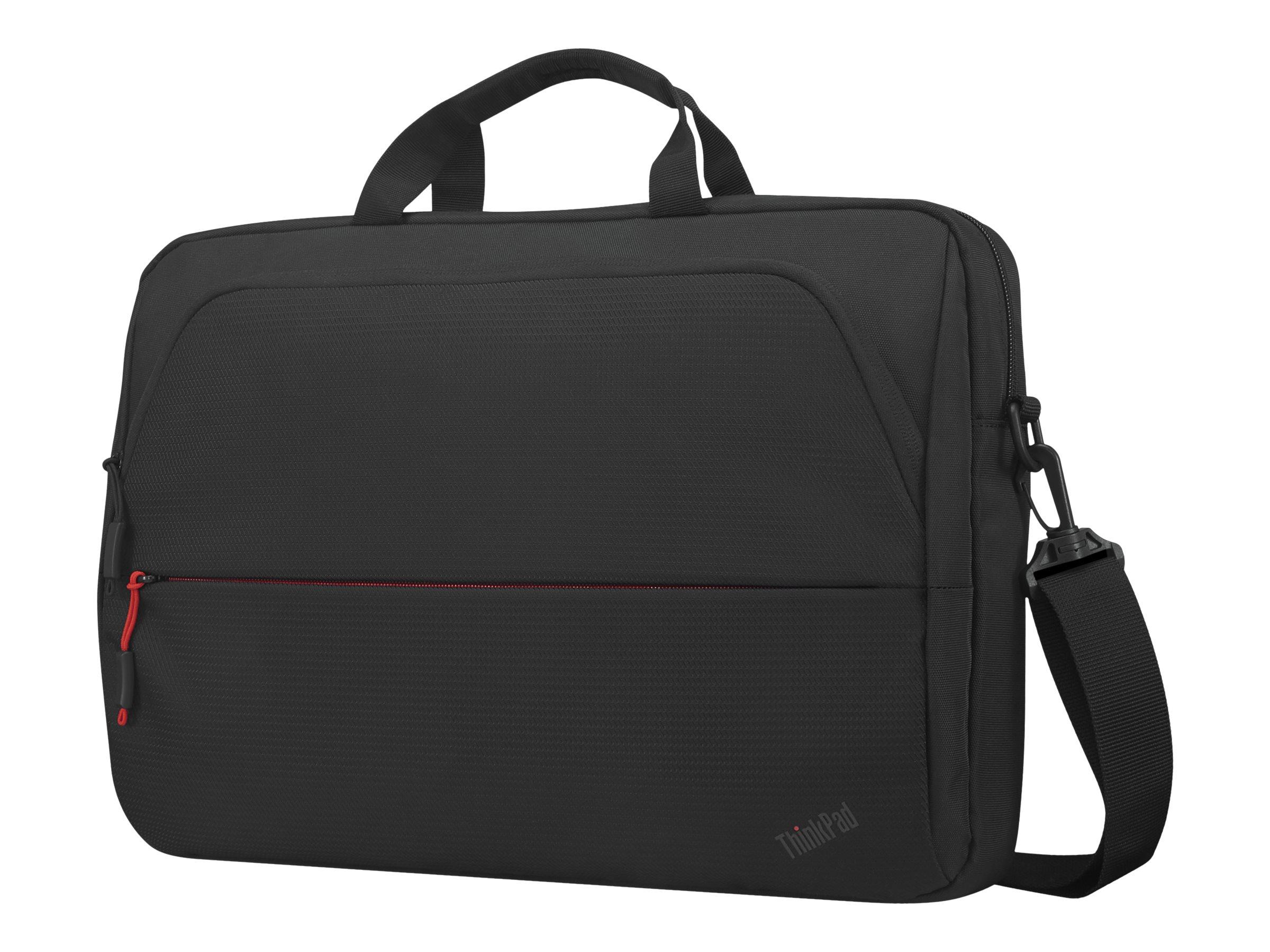 "Lenovo ThinkPad Essential Topload (Eco) - Notebook-Tasche - 40.6 cm (16"")"