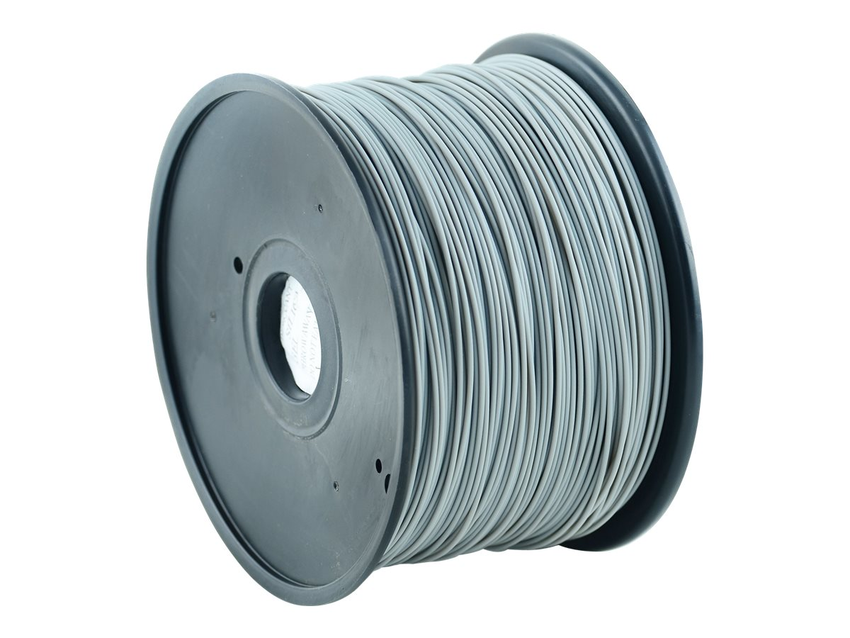 Gembird Grau - 1 kg - 330 m - PLA-Filament (3D)
