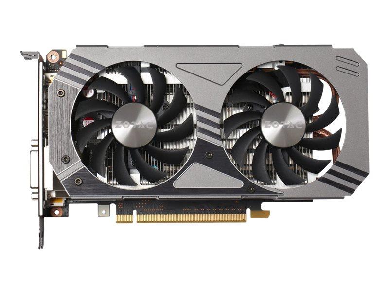 ZOTAC GeForce GTX 1060 - AMP! Edition