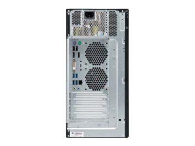 Fujitsu ESPRIMO P958/E94+ - Micro Tower - Core i5 9500 / 3 GHz