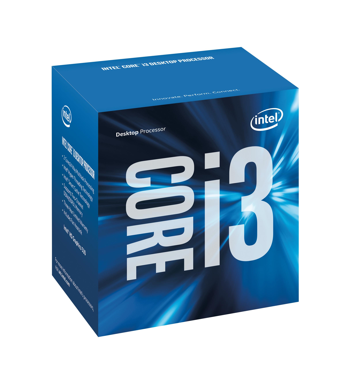 Core i3-6100T, Socket-LGA1151