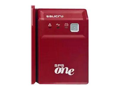 SALICRU SPS ONE SPS.500.ONE - USV - Wechselstrom 220/230/240 V