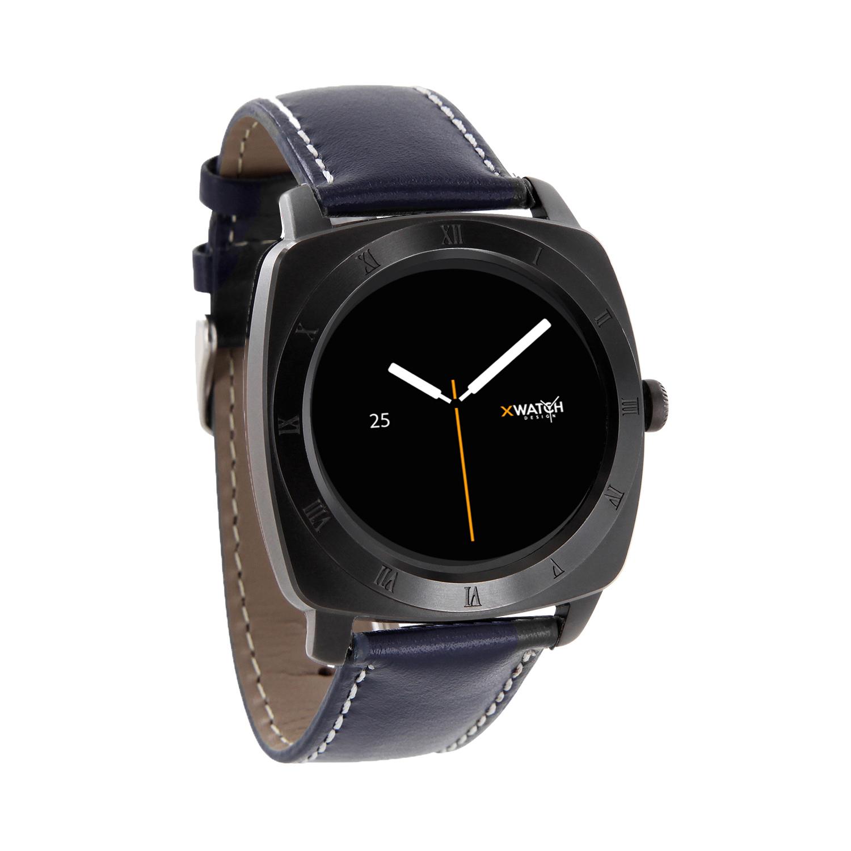 Xlyne NARA XW Pro - Touchscreen - Handy - 65 g - Schwarz