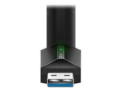 TP-LINK Archer T3U Plus - Netzwerkadapter - USB 3.0