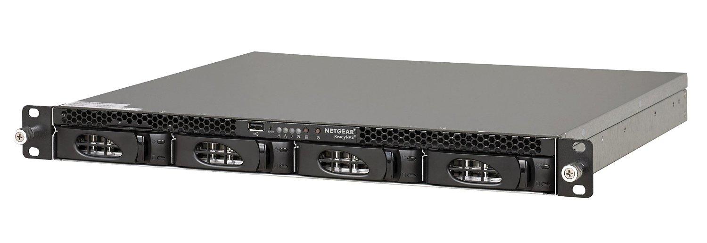 Netgear ReadyNAS 3138 RN3138 - NAS-Server - 4 Schächte