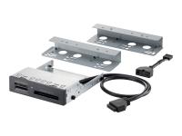 15-in-1-Speicherkartenleser - USB 2/3 3.5