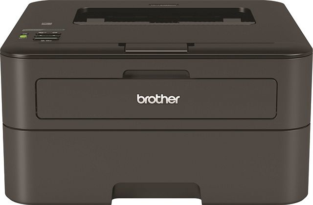 Brother HL-L2365DW 2400 x 600DPI A4 WLAN Laser-/LED-Drucker