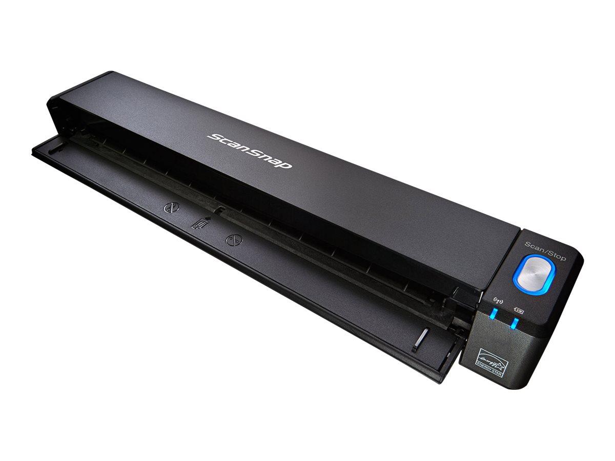 Fujitsu ScanSnap iX100 - Einzelblatt-Scanner - Contact Image Sensor (CIS)